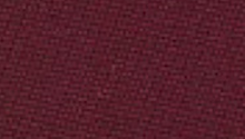 Hainsworth Elite Pro Burgundy