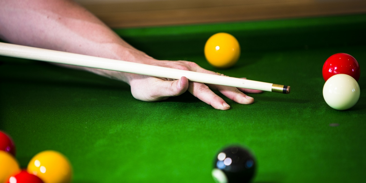 Pool Table Cloth Guide