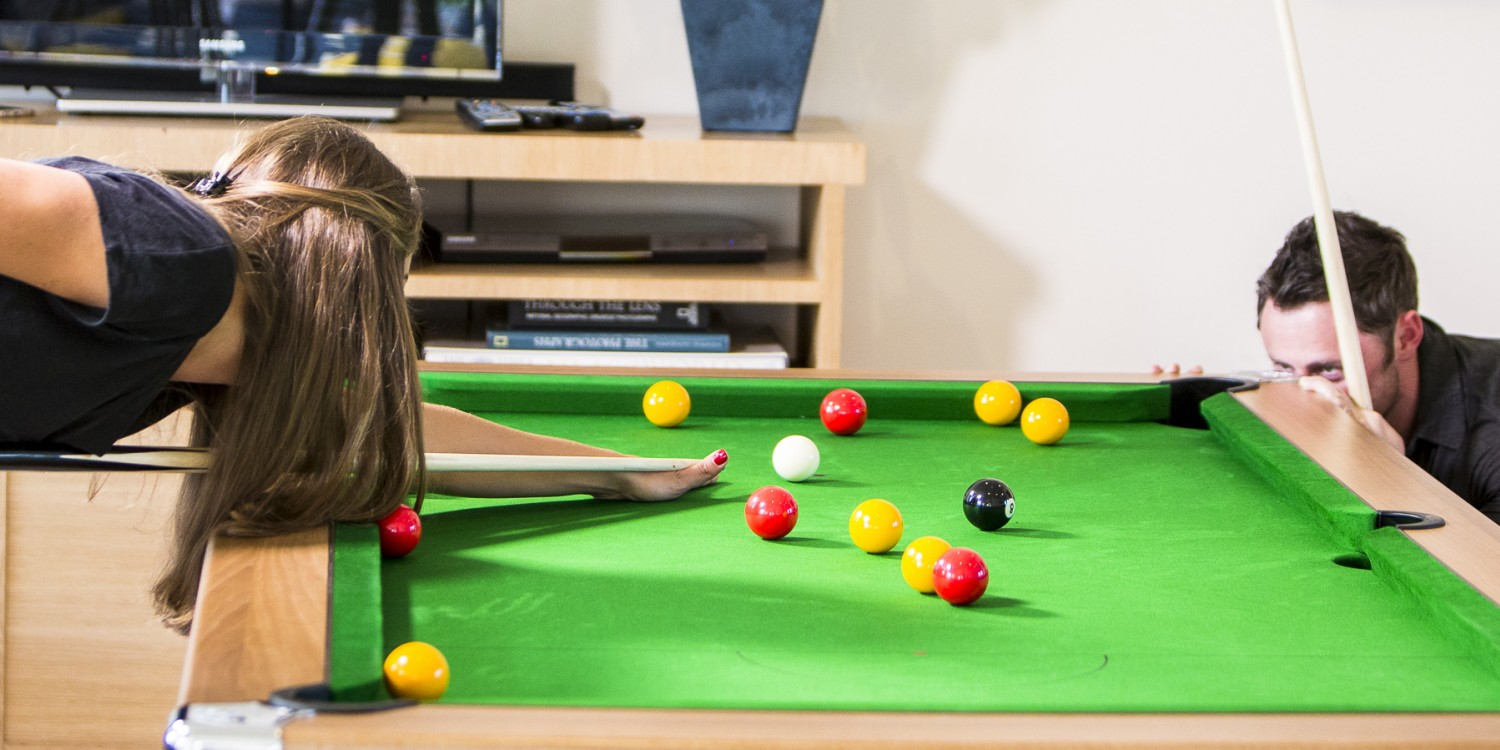 affordable pool tables for your first home