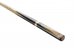 Peradon Quasar Three Section 8 Ball Pool Cue
