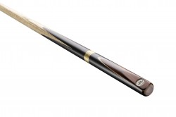 Peradon Zephyr Three Section 8 Ball Pool Cue