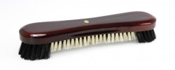 Deluxe Horsehair Pool Table Brush