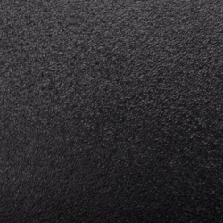 Black solid table top