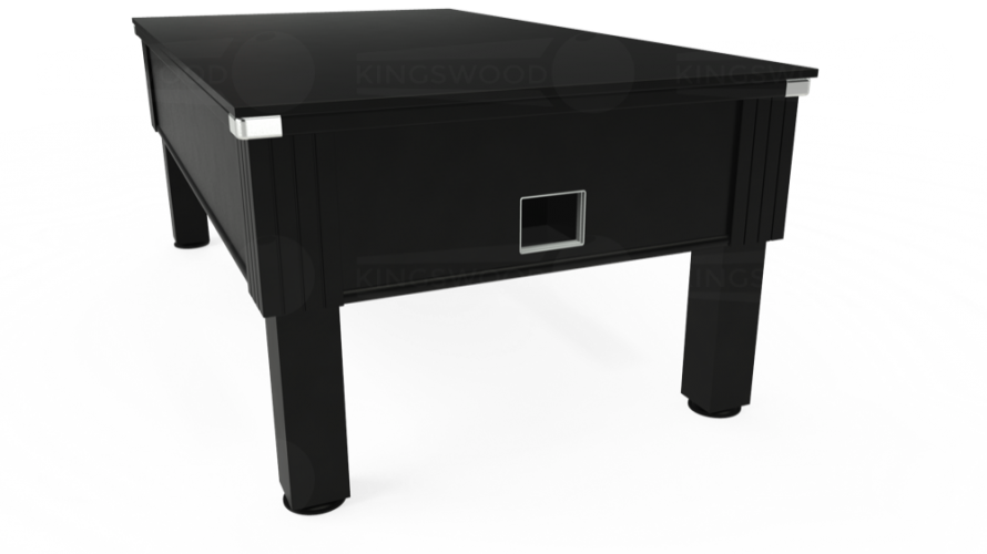 Emirates free play with black solid table top