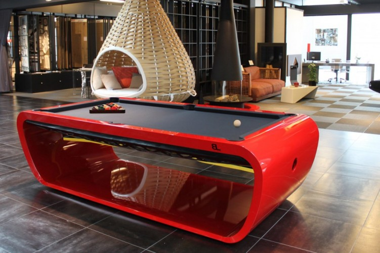The Blacklight 8ft American Pool Table Is The Absolute Pinnacle Of Pool  Table Design. This Is Perhaps The Ultimate Pool Table Money Can Buy   A  Perfect ...