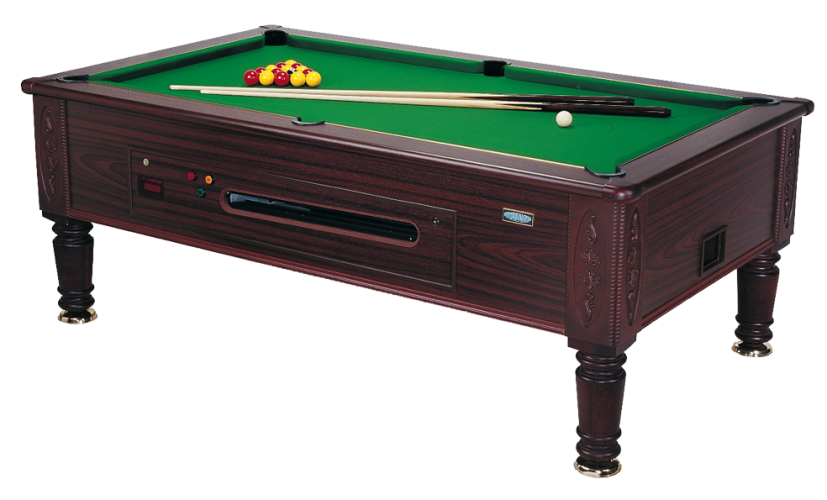 Superleague Imperial Pool Table Model