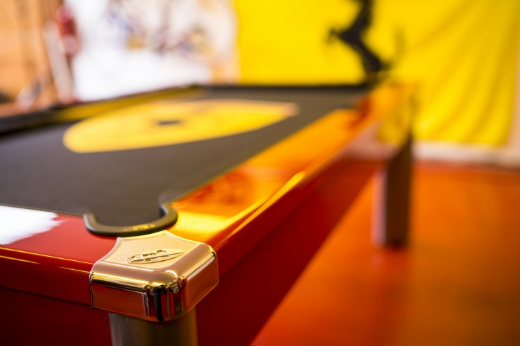 buyers guide to pool table customisation