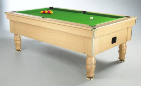 Excel Spirit Reconditioned Pub Pool Table