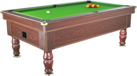 Reconditioned Mayfair Ex-Pub Pool Table