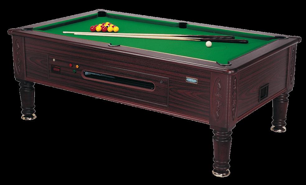 Superb Superleague Imperial Reconditioned Pub Pool Table Interior Design Ideas Gentotryabchikinfo