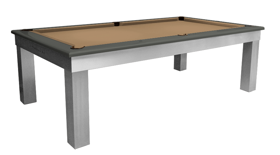 7ft Le Lambert Pool Dining Table  delivered and installed - £5,015.00