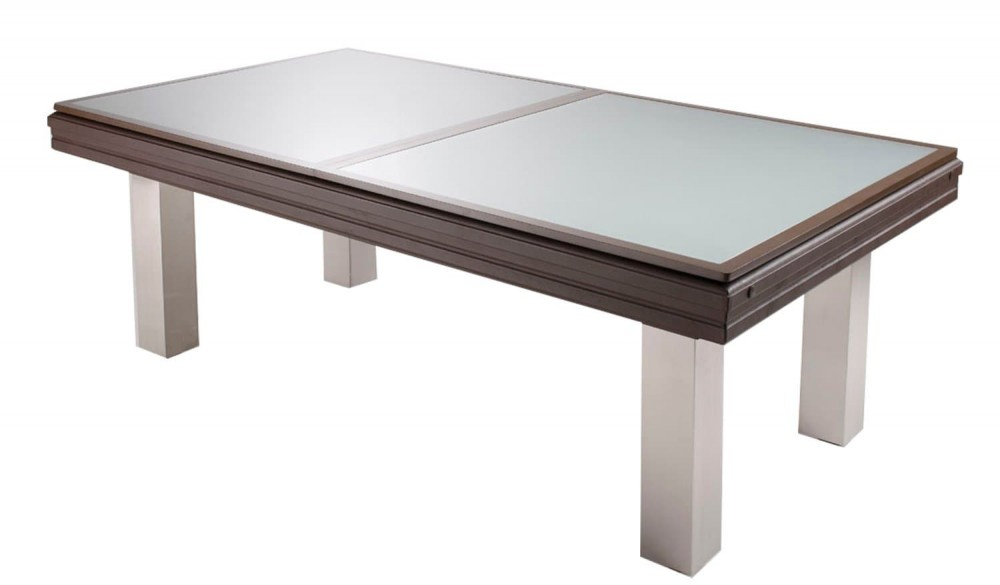 7ft Loft Pool Dining Table  delivered and installed - £5,920.00